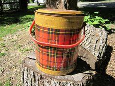 ✯¤ Skotch Cooler #Vintage #Metal Skotch Cooler by #GoshenPickers Check It Out http://etsy.me/2eQfGDY