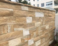 Natural Stone Walling is suitable for internal or external applications such as feature walls, fireplaces and landscaping just to name a few. We supply our walling range in individual pieces with sawn backs making for easy installation and we believe this will achieve the best look replicating just how the stone would have been laid in the early days. It's all worth that little bit of extra effort when you see the final result!  sales@aussietecture.com.au NSW: 02 8378 0730 QLD: 07 3112 7562 Natural Stone Wall, Natural Stones, Sandstone Wall, Stone Supplier, Feature Walls, Wall Cladding, Fireplaces, Effort, Landscaping