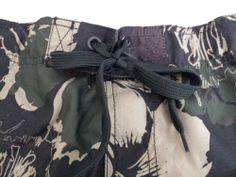 OP Men's Swim Trunks Board Bathing Suit Shorts 2XL (44-46) FREE SHIPPING