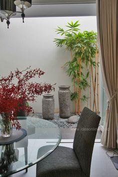 Zen Innercourt. Photo: iDEA/Indra Zaka Permana