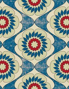 Design grafik muster 29 new Ideas Motifs Textiles, Textile Patterns, Textile Prints, Textile Design, Fabric Design, Et Wallpaper, Fabric Wallpaper, Pattern Wallpaper, Iphone Wallpaper