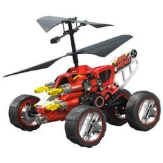 The Most Popular Toys and Gifts for 8 Year Old Boys in 2012 - 2013