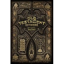 Old Testament iWitness - How is the Old Testament different from the Hebrew Bible? Who wrote these ancient books? How were they collected? Is it mythology or history? Explore these questions and many more with this visual tour of Jewish history and tradition and learn why the Old Testament is indeed the Word of God. -For more info, see: http://shop.apologia.com/books/398-old-testament-iwitness.html