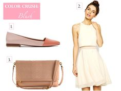 Color Crush: Blush | www.eatshoplivenyc.com