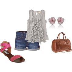 Steven Madden sandals really make any summer outfit fabulous!
