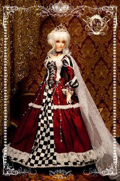 FairyLand Ball Joint Doll Shopping Mall