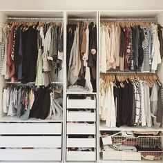 ❤the 54 best ikea closets organizers of 2019 23