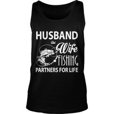 Husband And Wife Fishing Partners For Life T Shirt T-shirt Hoodie #gift #ideas #Popular #Everything #Videos #Shop #Animals #pets #Architecture #Art #Cars #motorcycles #Celebrities #DIY #crafts #Design #Education #Entertainment #Food #drink #Gardening #Geek #Hair #beauty #Health #fitness #History #Holidays #events #Home decor #Humor #Illustrations #posters #Kids #parenting #Men #Outdoors #Photography #Products #Quotes #Science #nature #Sports #Tattoos #Technology #Travel #Weddings #Women