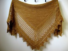 beautiful - shawl idea