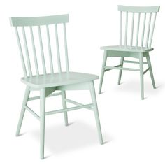 Threshold™ Windsor Dining Chair - Set of 2 - Target