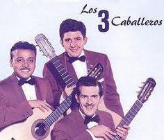 #ExpresiónLatina: Siguiendo con los boleros, llegan Los Tres Caballero con otro de esos boleros que desangran el alma, o más bien, la aligeran para seguir caminando.