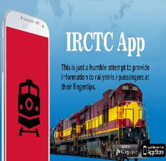 The IRCTC App is free Railways mobile app, for Android, iOS and windows devices, which provides users an ticket booking services. And it is 100% safe and secure as the tickets are purchased through IRCTC portal.