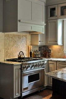 Downtown Mobile Alabama Historic Home Kitchen Remodel Modern Endearing Coast Design Kitchen And Bath Review