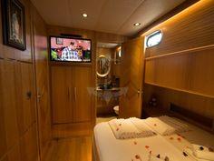 BABOSCH | CNL Yacht