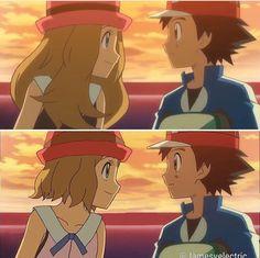 Pokemon Team Rocket, Pokemon X And Y, Pokemon Ash And Serena, Pokemon Manga, First Pokemon, Ash Pokemon, Pokemon Ships, Pokemon Comics, Cool Pokemon