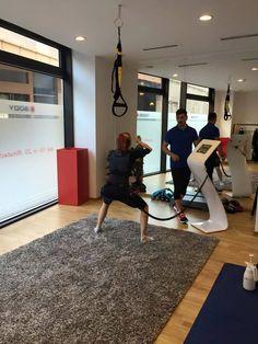 Vrei sa slabesti si nu ai timp sa mergi la sala de fitness? Ai incercat tehnologia XBody? Intra pe site-ul nostru pentru a descoperi cele mai intense antrenamente in doar 20 de minute:http://www.xbody-iasi.com/