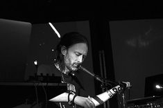 Atoms for Peace @ Le Poisson Rouge, Atoms For Peace, Radiohead, Concert, Musica, Goldfish, Concerts