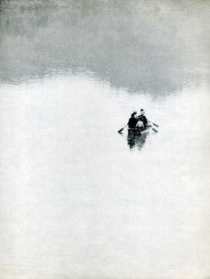 Édouard Boubat • Untitled 1950