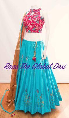 65 ideas for cake designs birthday women colour Designer Lehnga Choli, Lehenga Saree Design, Lehenga Gown, Party Wear Lehenga, Lehenga Designs, Lehenga Blouse, Banarsi Saree, Blue Lehenga, Party Wear Indian Dresses