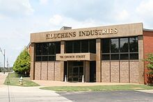 Houchens Industries - Wikipedia Sweet 16 Basketball, Letter Of Intent, Investment Firms, Tri Cities, College Fun, Business School, Park City, Industrial