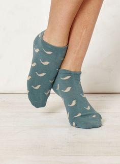 Bambusové kotníčkové ponožky značky Braintree jsou navrženy tak 78b3911a16