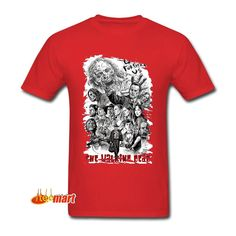 The Walking Dead The film based on Tony Moore ( Tony Moore ) comic book of the same name, was the first television history,Loved by people around the world SoThe Walking Dead Logo T-Shirt is your best choice. It is our best seller for a reason relaxed, tailored and ultra-comfortable. Perfect to wea The Walking Dead Movie, Walking Dead Tv Series, Cool Tee Shirts, Cool Tees, T Shirt, Film Base, People Around The World, Comic Book, History