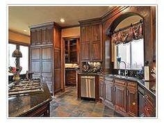 7408 Round Hill Road | Kitchen