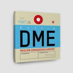 DME - Canvas