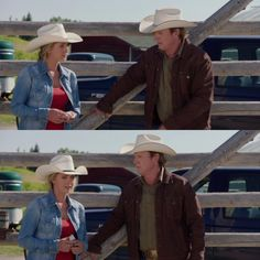 """Tim: I'll get her. You go be with your """"jumper"""". Amy: Thanks, dad. Heartland Seasons, Heartland Cast, Amber Marshall, Best Shows Ever, Tv Series, Amy, Jumper, Random, Movies"""