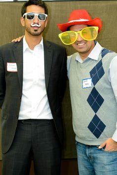 Me and Hasan