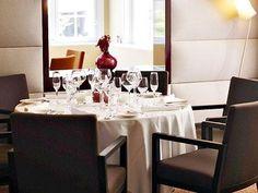 Restaurant Stucki, Basel: Frisch und froh
