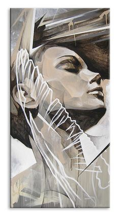 We Can But Dream - Danny O'Connor (DOC) by Art By Doc, via Flickr