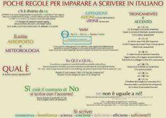 Italiano scritto bene!