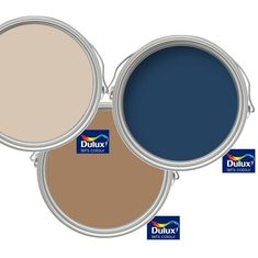 Dulux Spiced Honey Home Made Productions Navy Living Rooms, Living Room Paint, Dulux Paint Colours Living Room, Kitchen Colour Schemes, Kitchen Paint Colors, Eclectic Bathroom, Bathroom Styling, Target Home Decor, Honey Colour