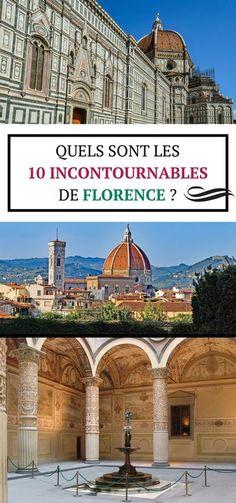Florence, plus belle ville d'Italie ? Que faire en quelques jours et quand partir? Nous vous donnons notre TOP 10 des plus beaux lieux de Florence pour passer un voyage inoubliable.