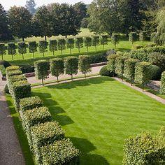 Anouska Hempel Design topiary