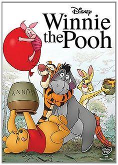 Winnie The Pooh (Widescreen)