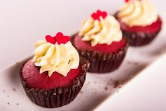 Catering services in Laguna Love Cupcakes, Catering Services, Valentines, Desserts, Food, Valentine's Day Diy, Tailgate Desserts, Deserts, Valentines Day