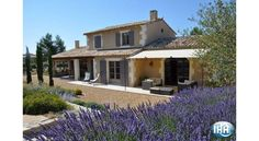 Remy de Provence Vacation Rental - VRBO 188976 - 4 BR Provence House in France, Typical Provencal Villa with Heated Swimming Pool French Farmhouse, Farmhouse Style, French Exterior, Location Villa, Luxury Villa Rentals, Mediterranean Homes, Stone Houses, French Country Style, Ideal Home