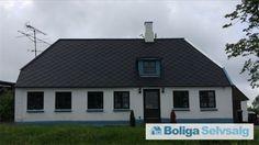 Ladegård Mark 20, 5560 Aarup - Renoverings projekt eller byggegrund #villa #aarup #selvsalg #boligsalg #boligdk