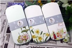 Aliexpress.com : Buy Wholesale (216pcs,9 sets) Big Size 3 Series Flower season/Tea snap Printable bookmarks,Big size paper gift hang tag from Reliable tag you suppliers on ELSOL Fairy Store | Alibaba Group