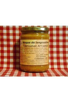 Bisque de Langoustine
