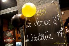 Sweet Hour - La Parcelle - 22/11/2012
