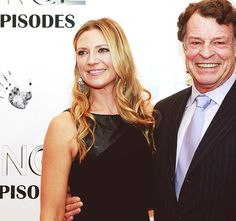 Fringe 100th Episode Party and Wrap Party