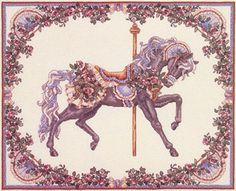 "Teresa Wentzler ""Summer Carousel Horse"" (have Fabbie already)."