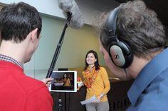 Communication & Colaborate - Hoe starten met Blended Learning? De Opleidingscoach interviewde Sandra De Milliano, digital innovator en ervaren blended learning expert. Lees hier