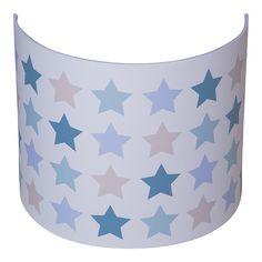 Wandlampe rauten minzgr n beige little dutch - Wandlampe babyzimmer ...