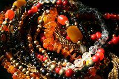 Si te gustan los collares, las piedras naturales y los #minerales, no te puedes perder los talleres #handmade de #Expominer2015