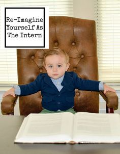 Many baby boomers are unemployed and looking for work. Many employers are understaffed. How about offering internships to baby boomers?