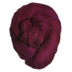 Mrs. Crosby Hat Box Yarn - Hollywood Cerise